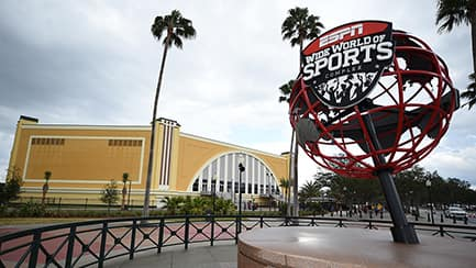 ESPN Wide World of Sports Arena