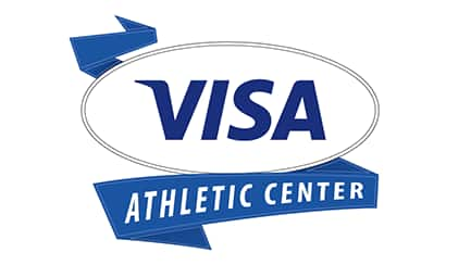 VISA Athletic Center