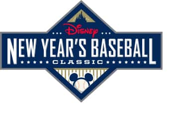 Disney New Year's Baseball Classic