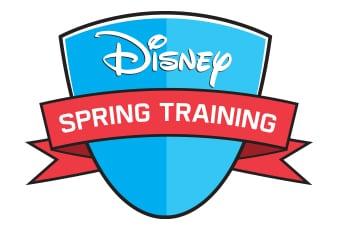 Disney Spring Training Logo