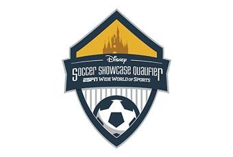 Disney Soccer Showcase Qualifier
