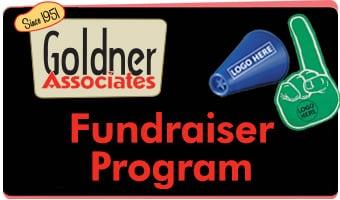 Goldner Associates Fundraising Program