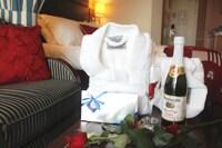 Romance for 2 (Non-Alcoholic)