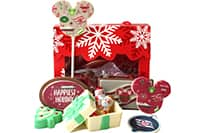Sweet Holiday Delights