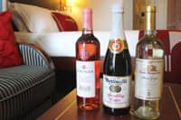 White and Blush Wines/Non-Alcoholic