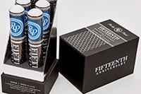 Rocky Patel 15th Anniversary Toro Tubo Premium Cigars