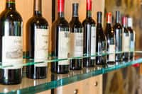 Premium Wine Packages  - Choose a bottle from the exclusive wine list selected by our onboard sommeliers to pair with your food each night. The wine of your choice will be served at your table.