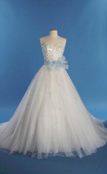 Wedding Dresses &amp- Gowns - Disney&-39-s Fairy Tale Weddings &amp- Honeymoons