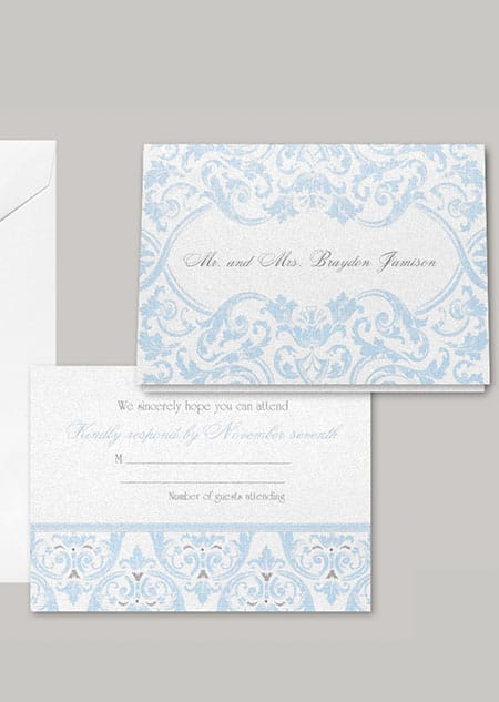 cinderella stationary - happily ever after | wedding invitations, Wedding invitations
