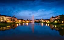 Where to stay florida weddings disney 39 s fairy tale for Where to stay in saratoga springs ny