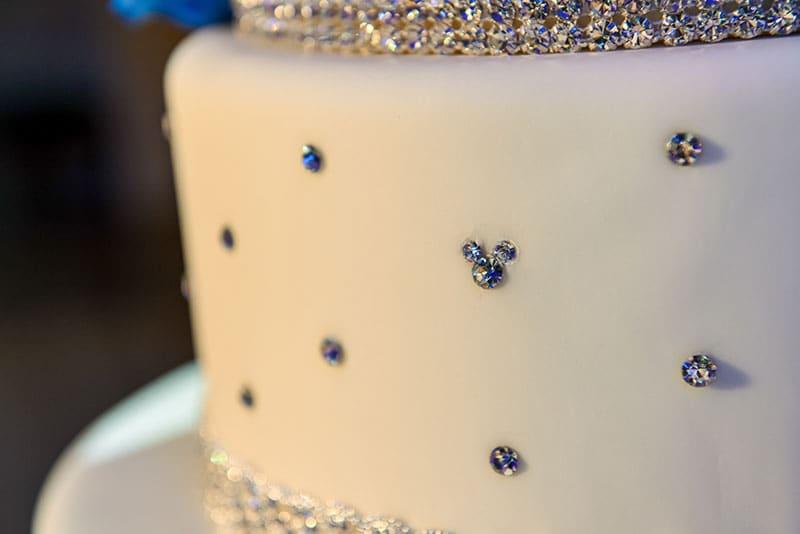 Wedding Cake Wednesday: Royal Palace | Disney Weddings| Disney Weddings