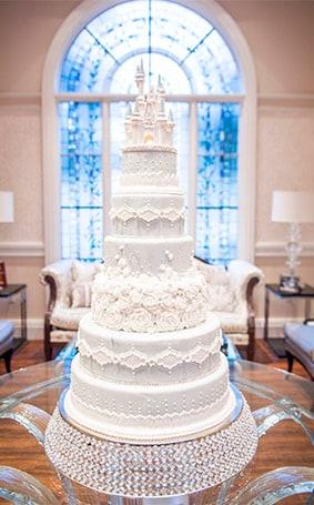 Cute Costco Wedding Cakes Huge Wedding Cake Pops Shaped Fake Wedding Cakes Vintage Wedding Cakes Young 2 Tier Wedding Cakes PurpleY Wedding Cake Toppers Wedding Cake Wednesday: A Cinderella Moment | Disney Weddings