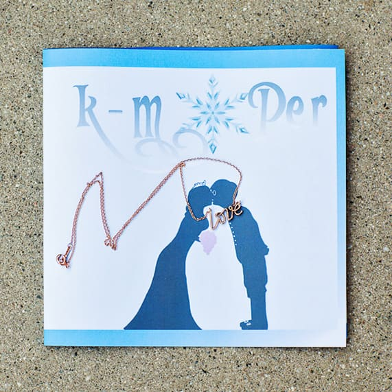 Wedding Invitations and Favors is a gallery on Disney