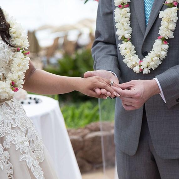 Aulani Weddings