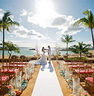 DREAM WISH BELIEVE WEDDINGS