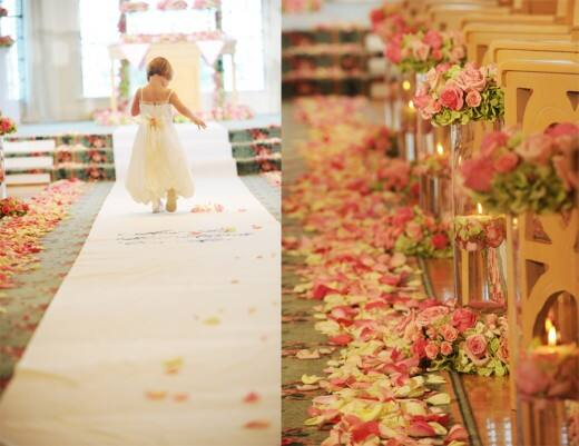 Location Spotlight Disneys Wedding Pavilion