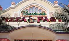 Boardwalk Pizza & Pasta