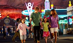 Disneyland Resort Hotels Discount for Annual Passholders | Disneyland Resort