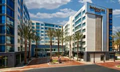 Residence Inn Anaheim Resort Convention Center