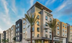 Homewood Suites Anaheim Resort