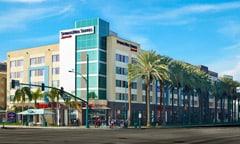 Springhill Suites Anaheim Resort Convention Center