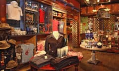 House of Blues Store