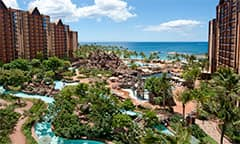 Aulani Resort Hawaii