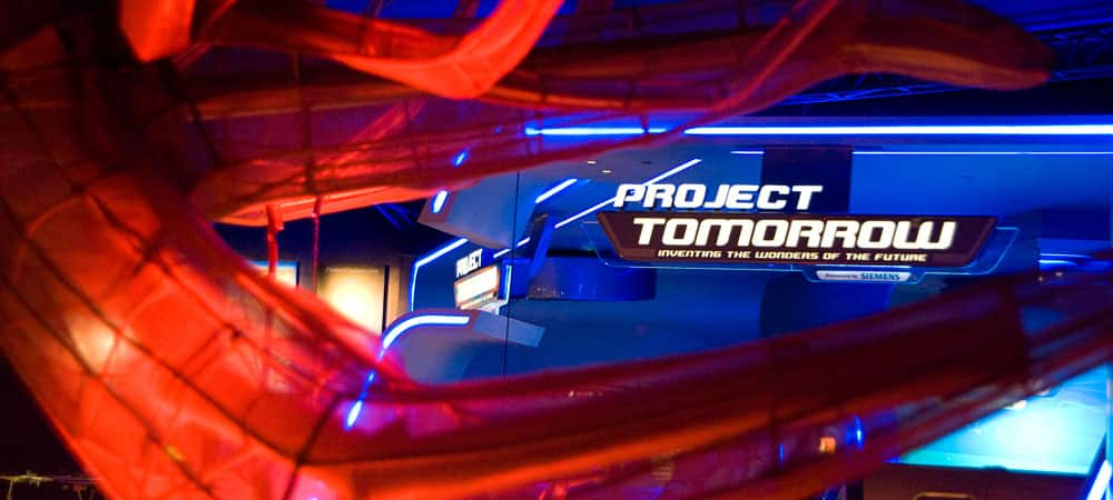 Project Tomorrow Sign in Innoventions