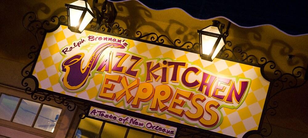 Ralph Brennanu0027s Jazz Kitchen | Dining U0026 Restaurants   Downtown Disney |  Disneyland Resort