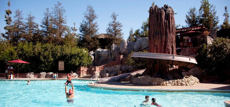 recreation amp activities grand californian hotel