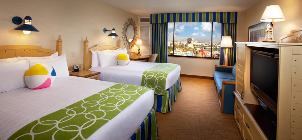 Disney World Room Reservations For Passholders