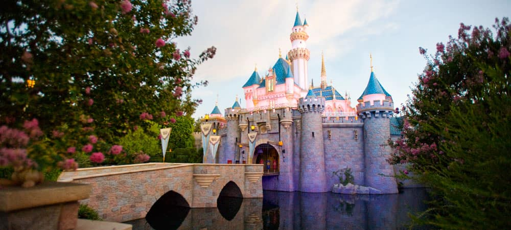 Fantasyland Disneyland Park - The 12 best disneyland attractions for your little princess
