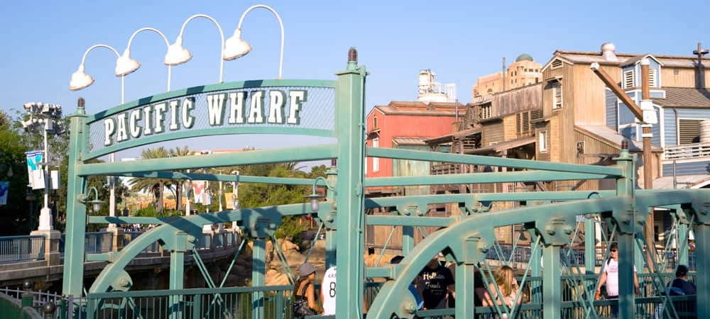 Image result for Pacific Wharf
