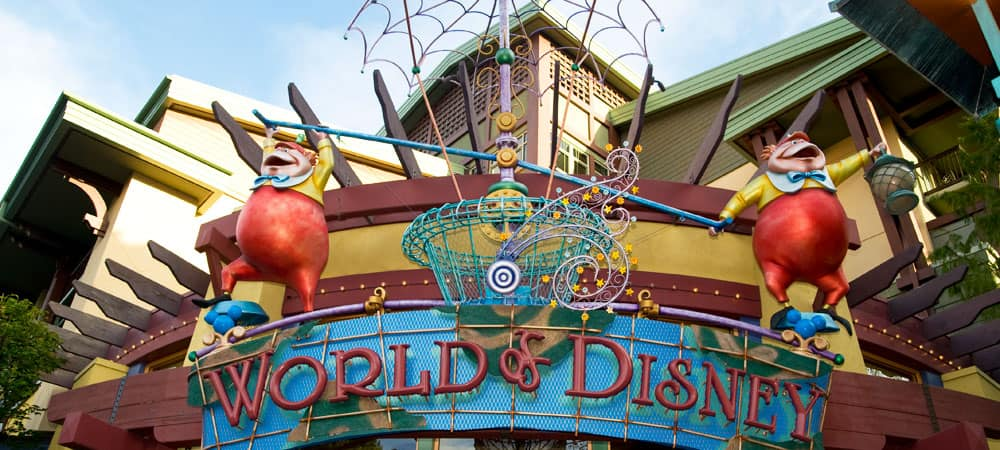Disney World Room Reservations For Passholders