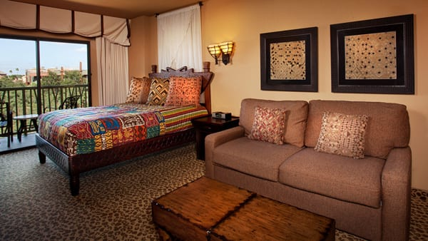 Rooms & Points | Disney\'s Animal Kingdom Villas – Jambo House ...