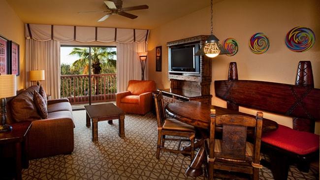 Rooms Points Disney 39 S Animal Kingdom Villas Jambo House Disney Vacation Club