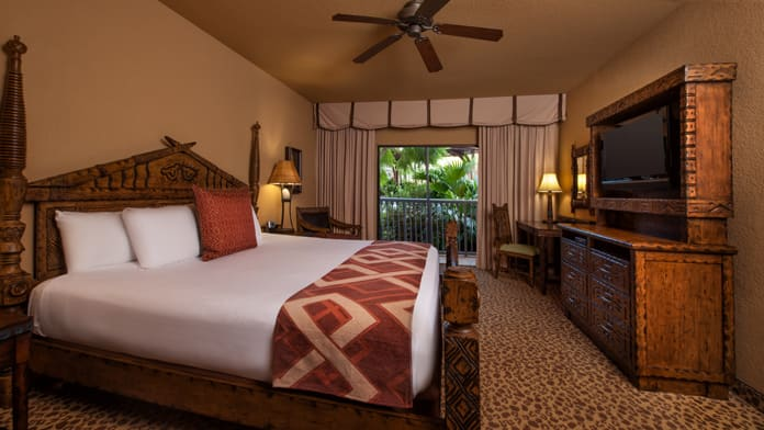 Rooms points disney 39 s animal kingdom villas kidani Animal kingdom 3 bedroom villa floor plan
