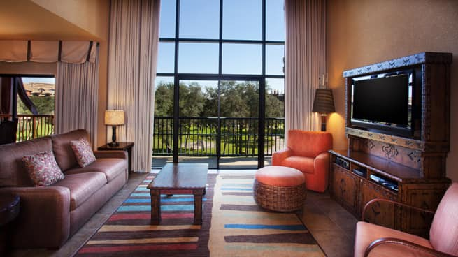 Rooms points disney 39 s animal kingdom villas kidani - 3 bedroom grand villa disney animal kingdom ...