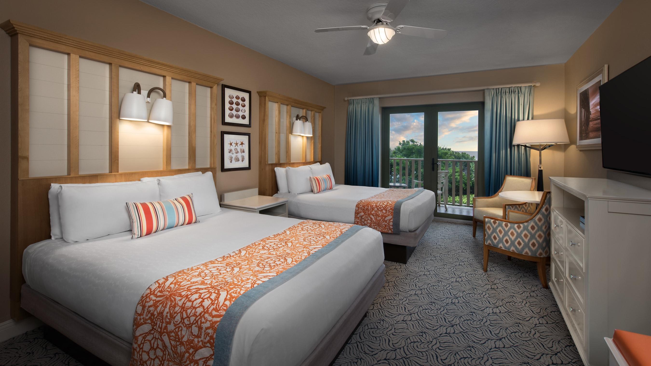 Rooms Points Disneys Vero Beach Resort