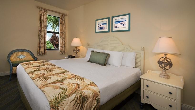 Disney vacation club vero beach floor plans for Garden view rooms at disney beach club