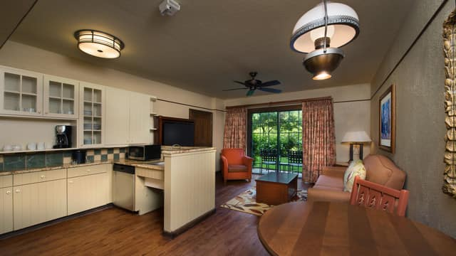 Rooms & Points | The Villas at Disney\'s Wilderness Lodge | Disney ...