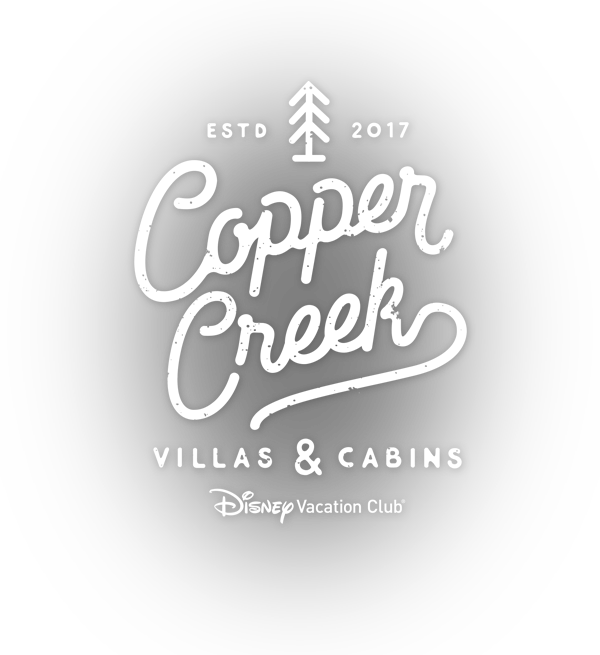 Explore New Copper Creek Villas Cabins