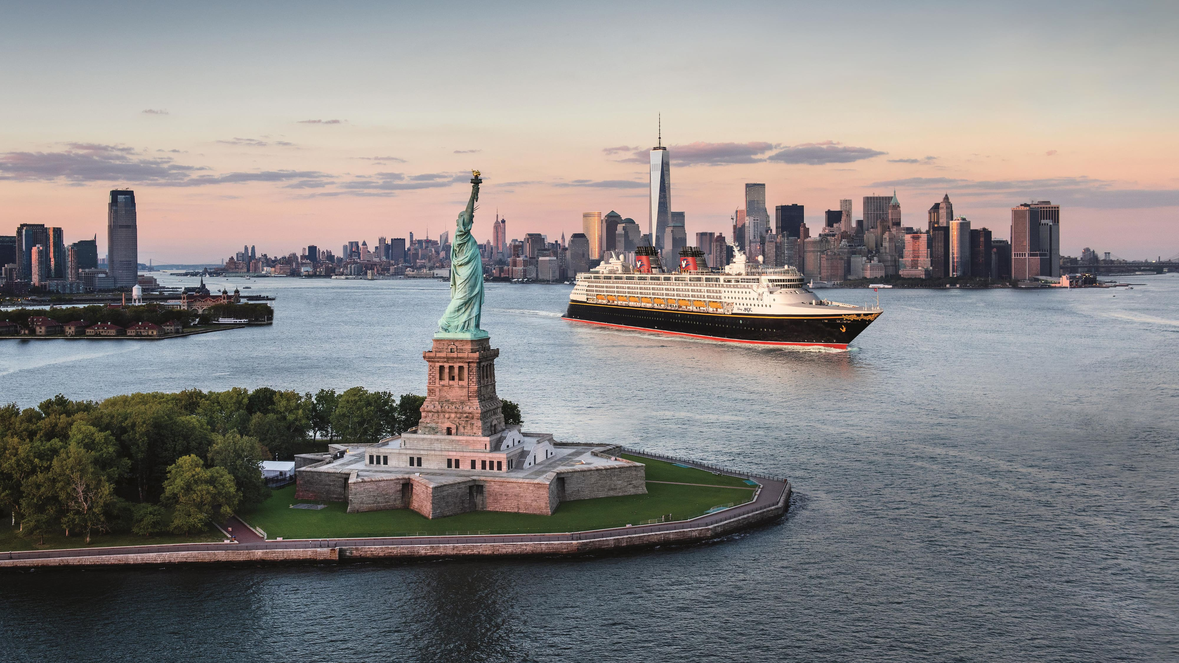Member Cruise From New York City