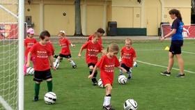 Disney Soccer Academy