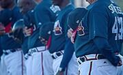 Atlanta Braves 2018