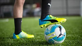 Tips for Choosing the Perfect Soccer Cleat