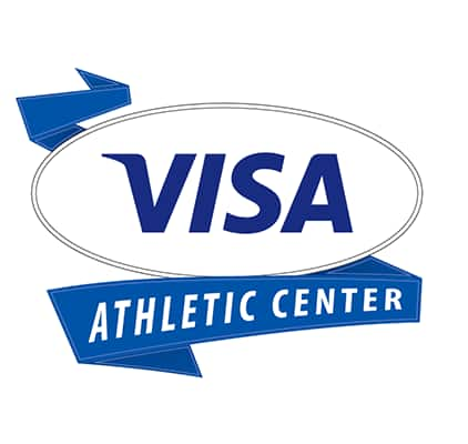 <h2>VISA Athletic Center</h2>