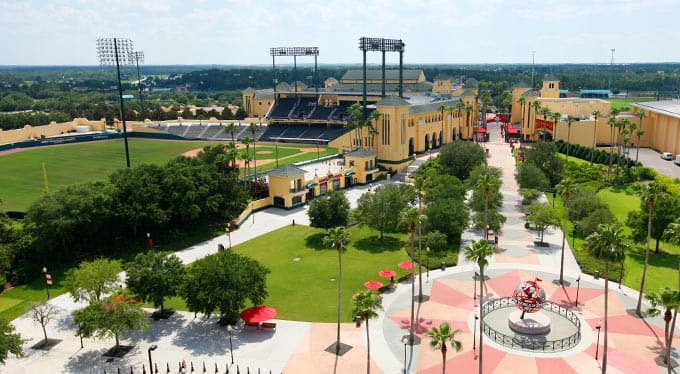 Image result for espn wide world of sports orlando