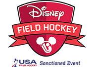 Disney Field Hockey