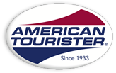 The icon for American Tourist company